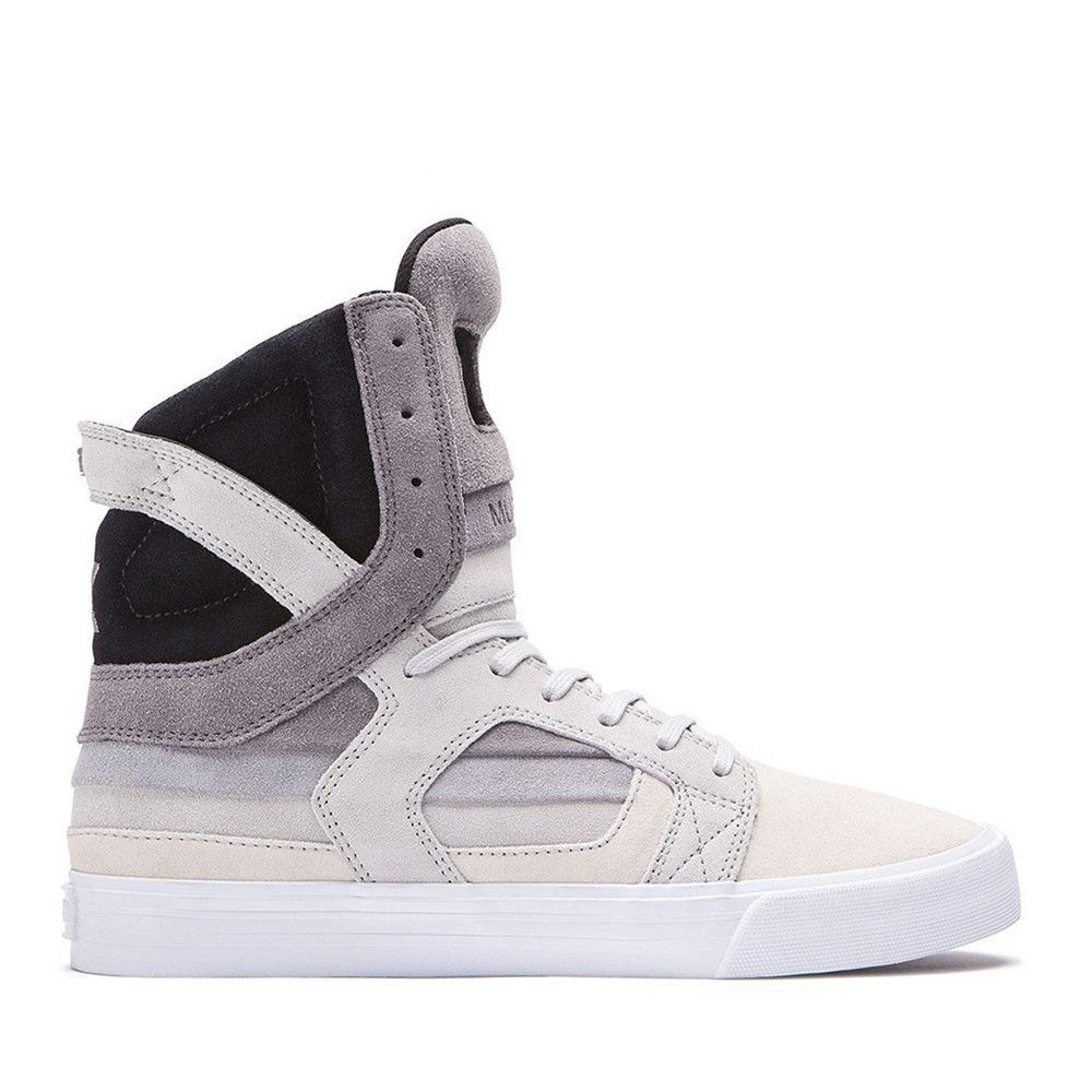 655590ea0b Supra - Skytop II - Transitions - Decade X Drop II - Limited Edition ...