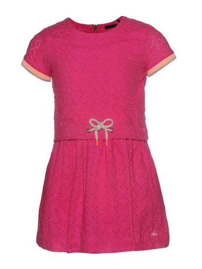 IKKS Junior Kleid | IKKS Junior | Pinterest