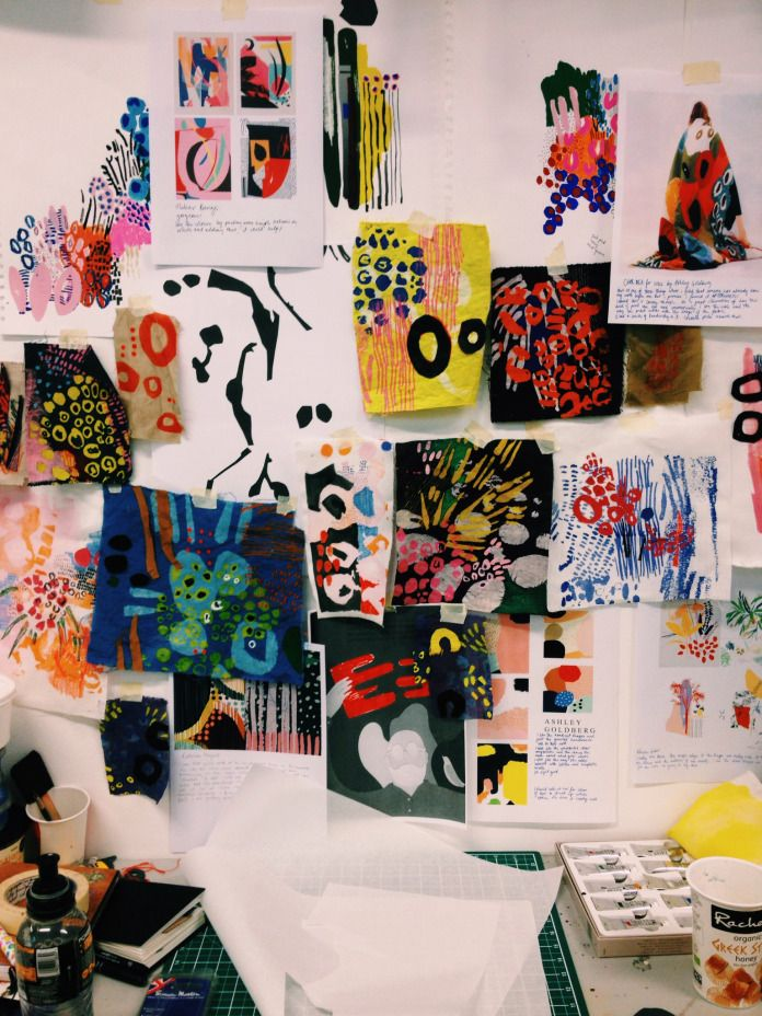 Katy Welsh Art Sketchbook Art Art Inspiration