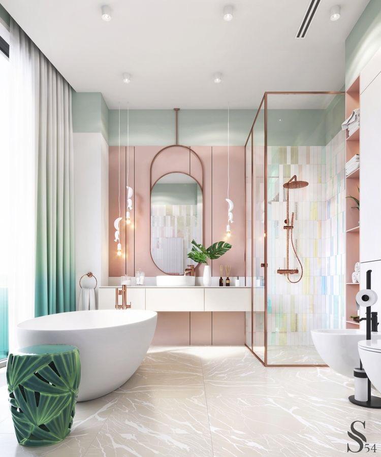 Bria Celest On Twitter Bathroom Interior Design Bathroom Design Luxury Home Room Design