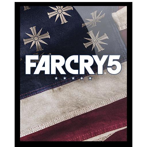 Icon Far Cry 5 By Hazzbrogaming Far Cry 5 Crying Icon