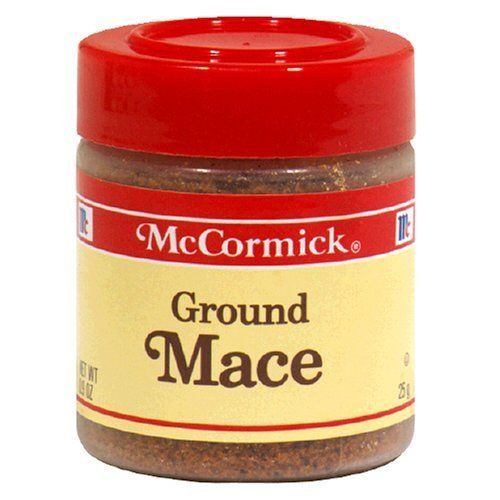 Best price on McCormick Ground Mace .9OZ (Pack of 12) //   See details here: http://tastyportal.com/product/mccormick-ground-mace-9oz-pack-of-12/ //  Truly a bargain for the inexpensive McCormick Ground Mace .9OZ (Pack of 12) //  Check out at this low cost item, read buyers' comments on McCormick Ground Mace .9OZ (Pack of 12), and buy it online not thinking twice!   Check the price and customers' reviews: http://tastyportal.com/product/mccormick-ground-mace-9oz-pack-of-12/    #food #cooking…