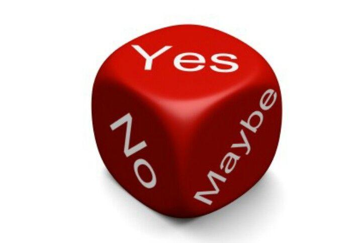 Twijfel is het gevoel dat ontstaat wanneer je wat je wilt en wat je niet wilt evenveel aandacht geeft.