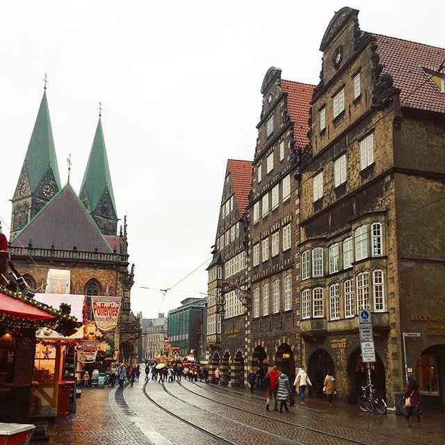 Liebes Bisschen Bremen