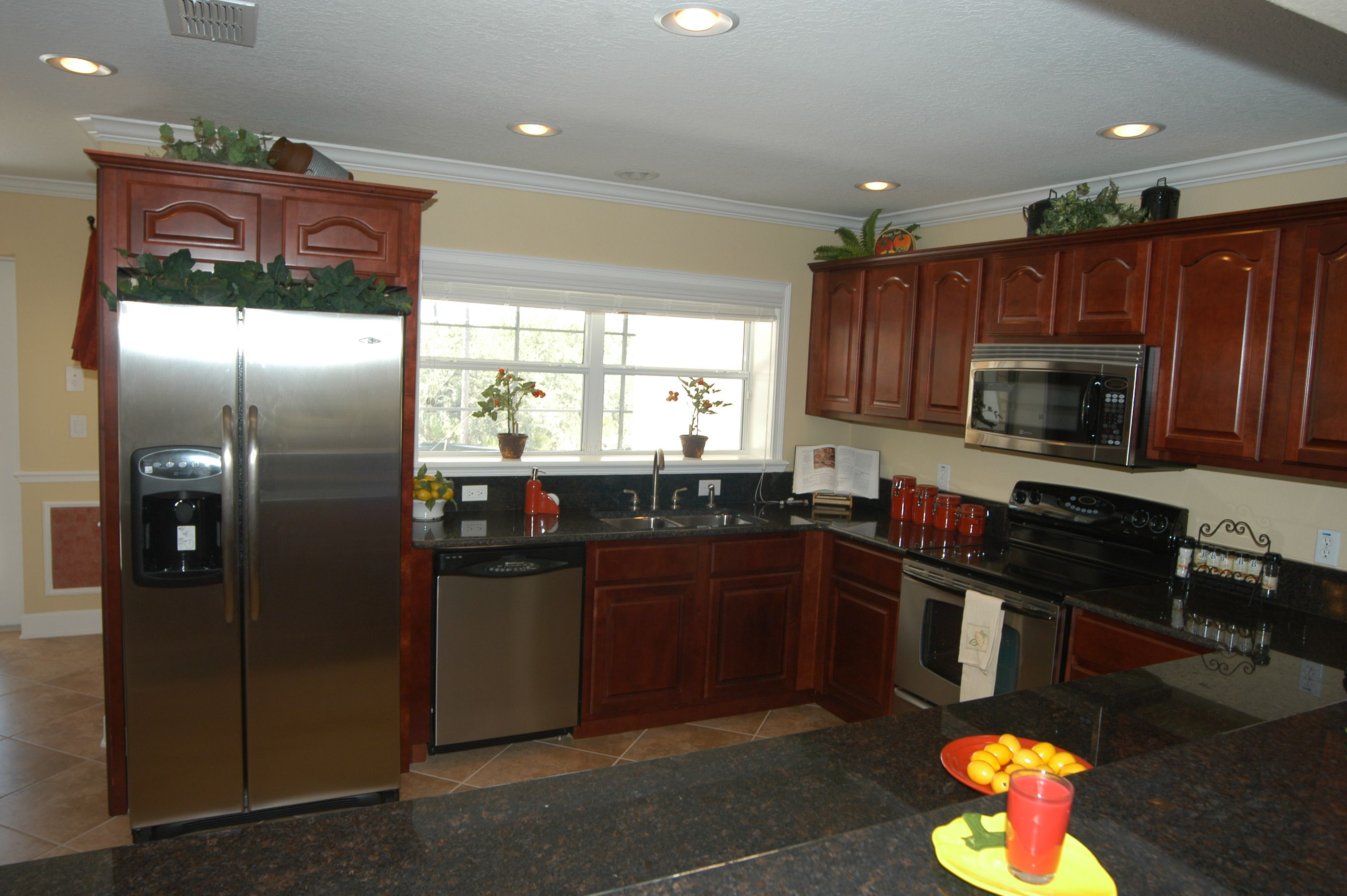 Contempo Vacation Home in Providence KItchen Home