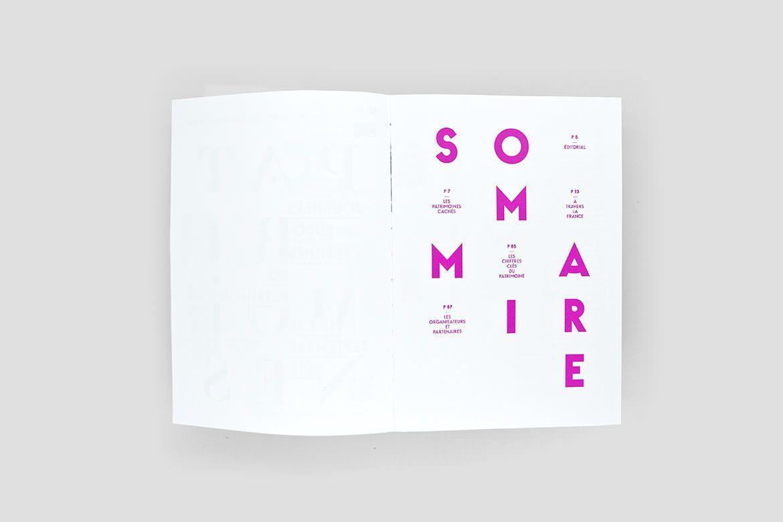 Min. de la culture et de la communication - Dossier de presse JEP 2012 - Les Gra...
