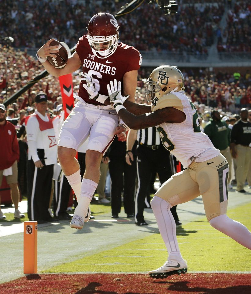 OU vs Baylor Football Photo Gallery Oklahoma sooners