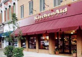 KitchenAid Experience in Historic Greenville, OH ~ Retail Store that on tommy bahama outlet, yves delorme outlet, arthur court outlet, royal doulton outlet, 10 strawberry street outlet, ralph lauren outlet, bose outlet, dewalt outlet, apple outlet,
