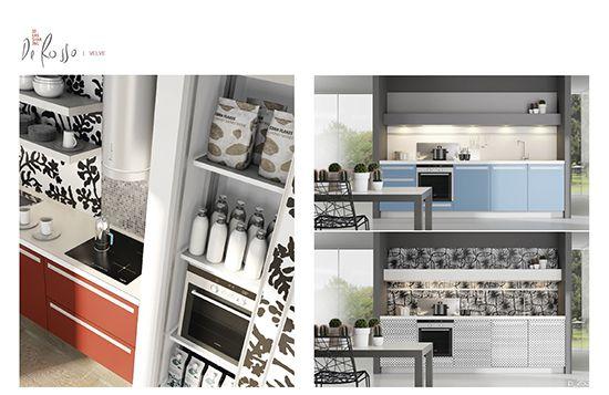 Ufficio Casa Legno : Arredamento di design in legno laminato per casa ufficio e