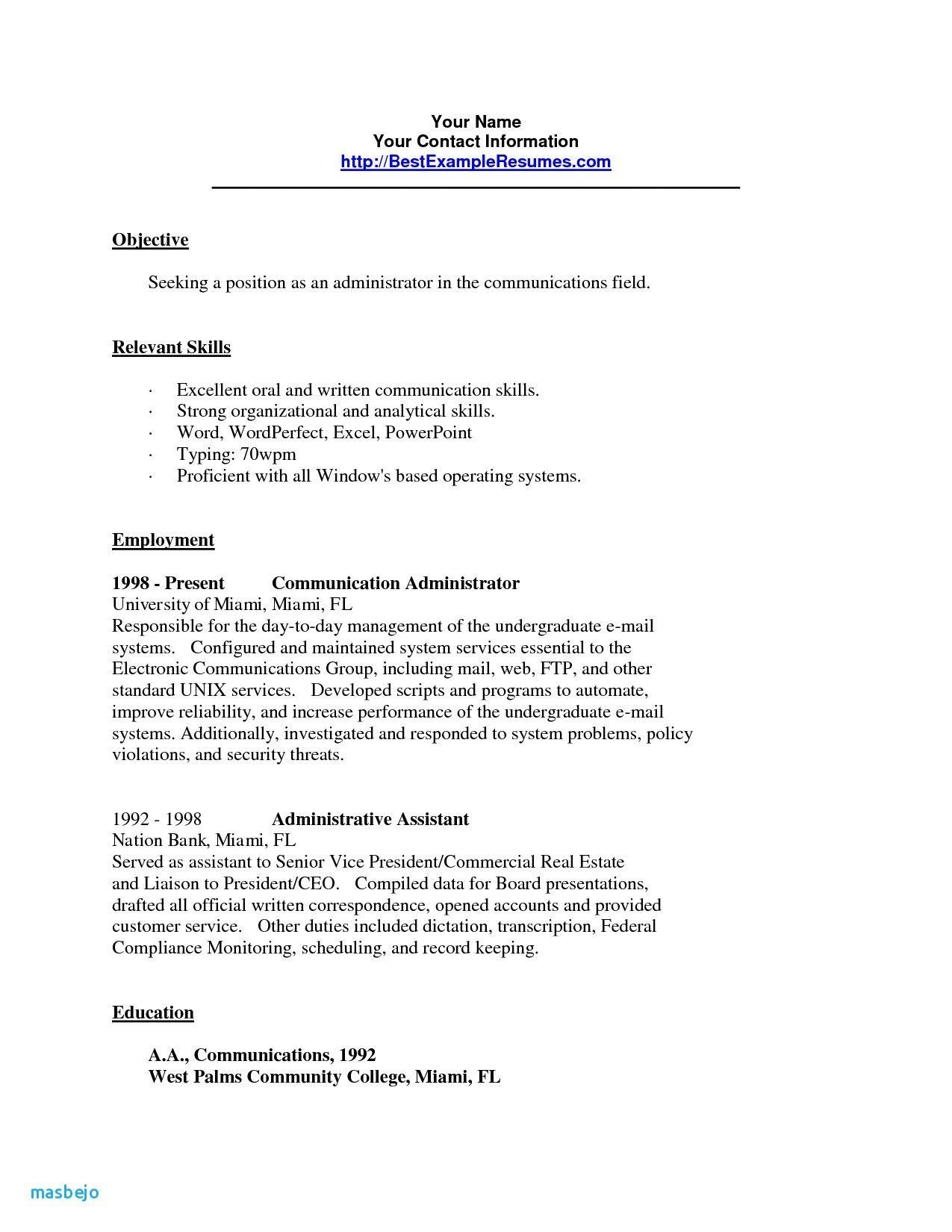 Vice President Resume Samples Vice President Resume