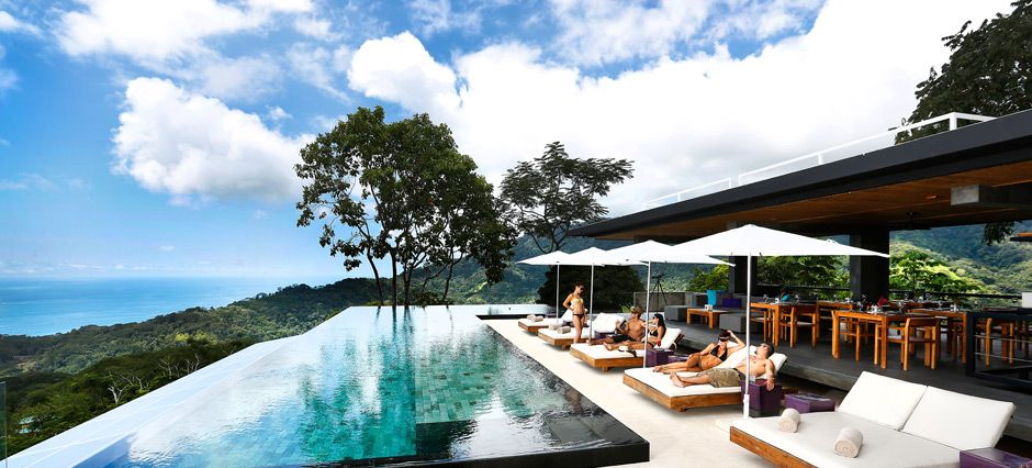 Where To Honeymoon In Costa Rica For Luxury And Relaxation