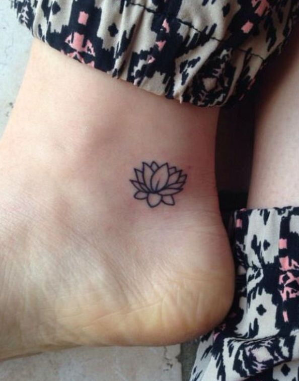 Anybody Who Has Ever Observed A Lotus Flower Emerging From A Murky