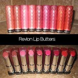 Revlon Lip Butters Review