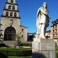 cangas de onis asturias spain