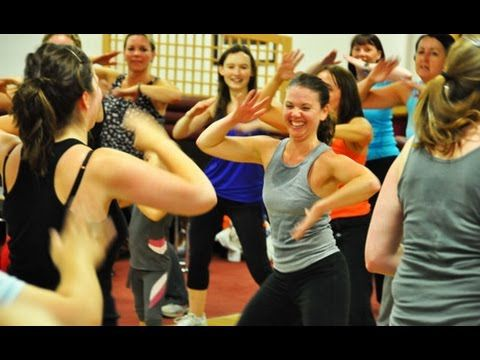 zumba exercise video youtube
