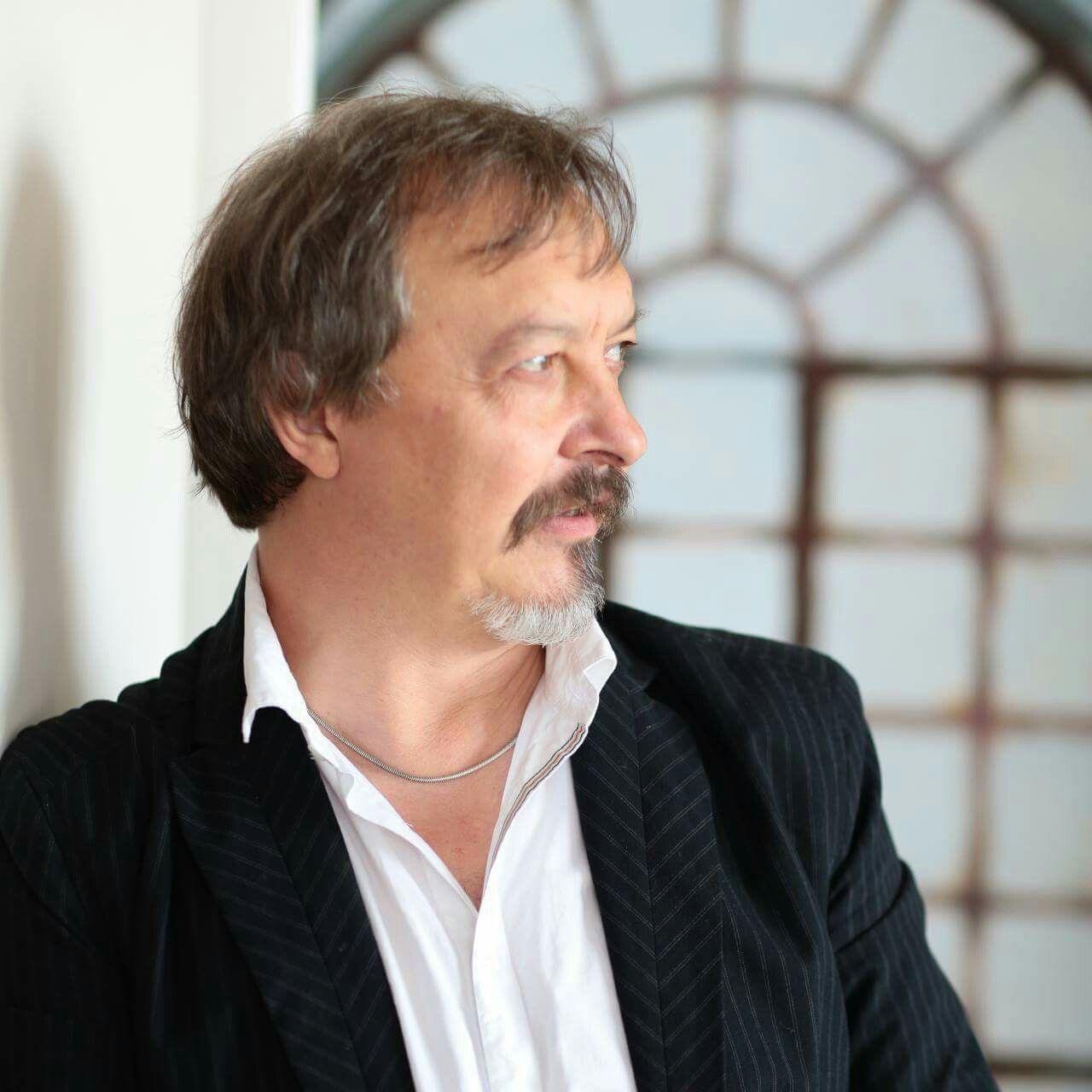 Igor Shulman artiste