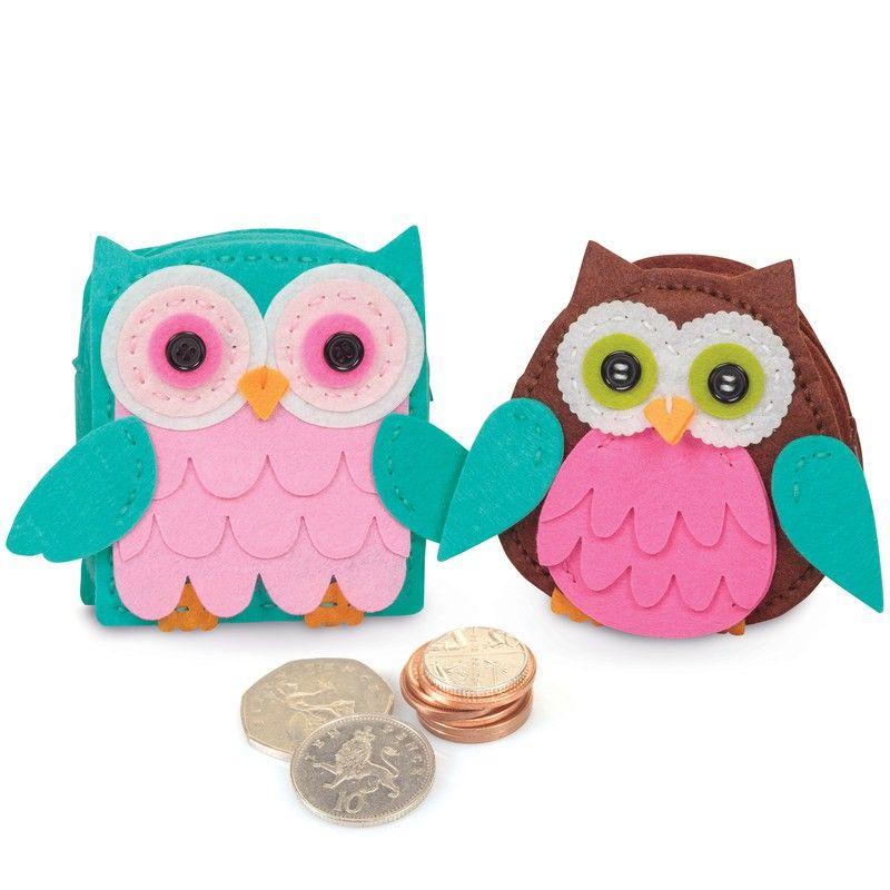 owl felt - Pesquisa Google