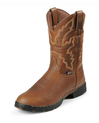 08b685845 Men's Sunset Rage Boot - 9018 | Things I like | Justin boots, Boots ...