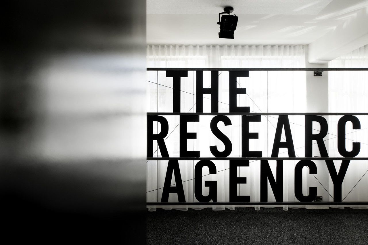 The Research Agency / Jose Gutierrez