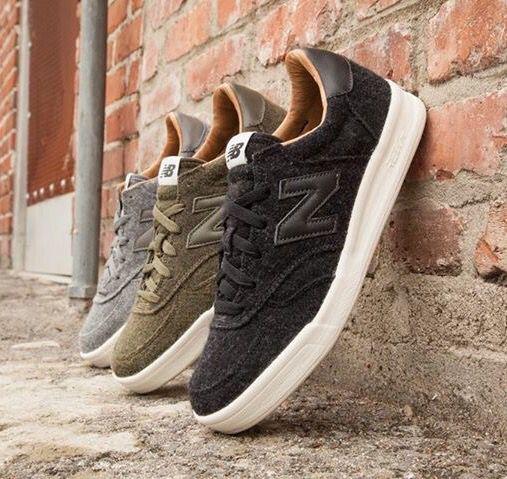 c5383182f2f7 New Balance CRT300  Wool