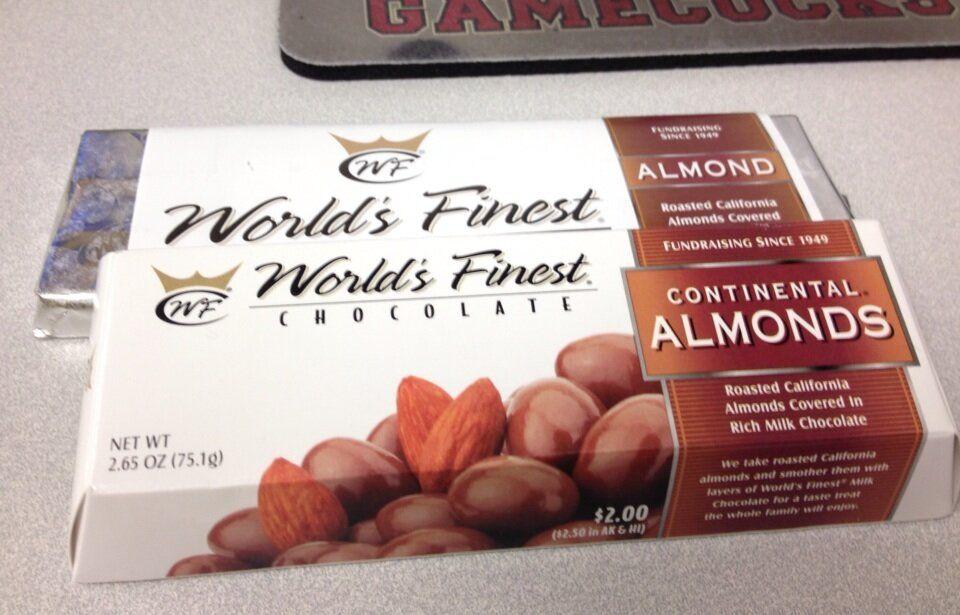 Twitter Brittanyyerkes Ordering Worlds Finest Chocolate