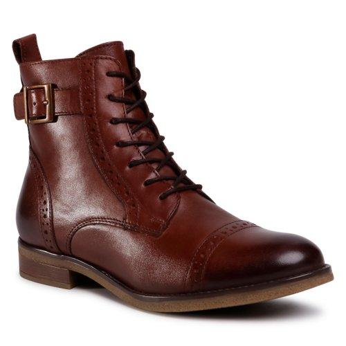 Trzewiki Lasocki Wi23 Dalia 07 Brazowy Ccc Eu Combat Boots Boots Dr Martens Boots