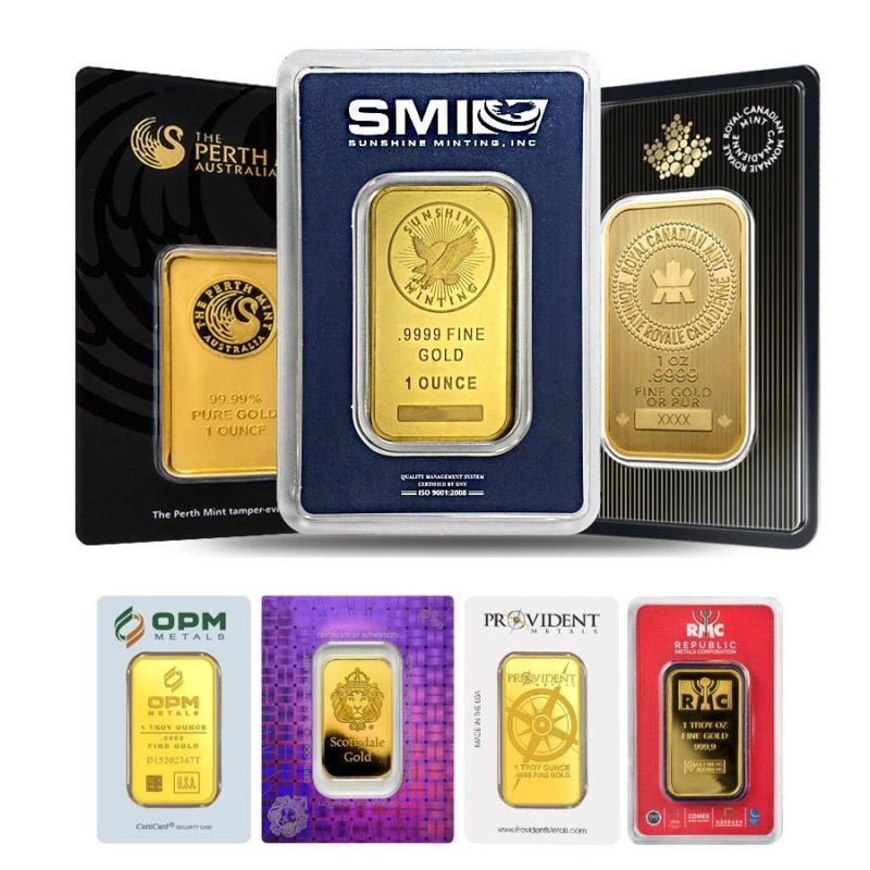 Pin On Gold And Silver Coins And Bars