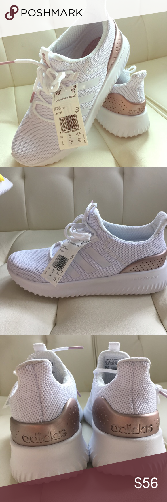 women adidas trainers size 7