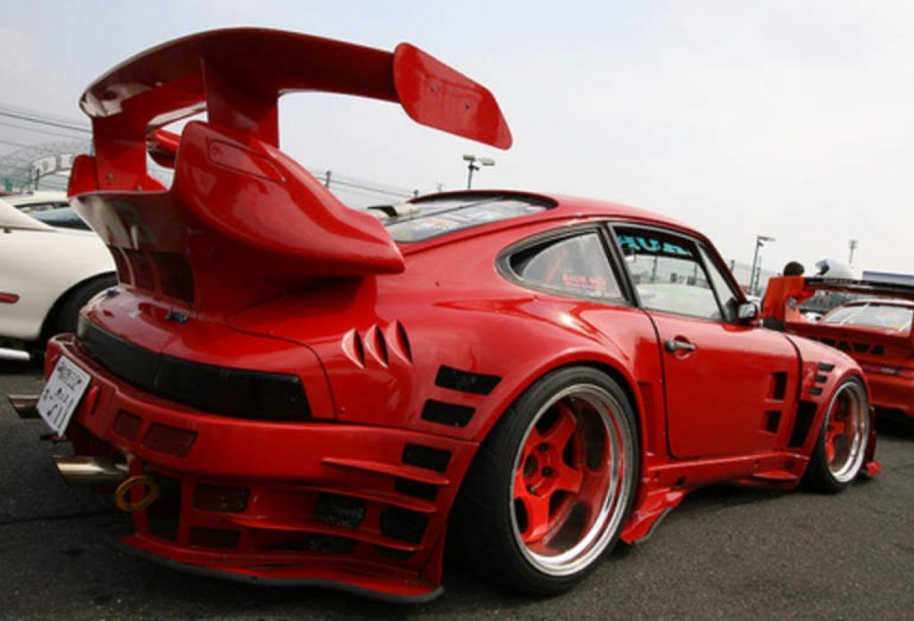 50 worst car mods weve ever seen page 14 of 50 in 2020