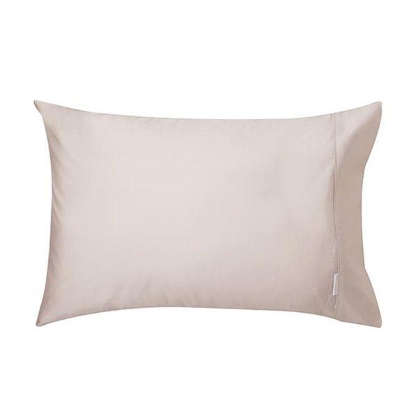 Logan And Mason 400 Thread Count Egyptian Cotton Pillowcase