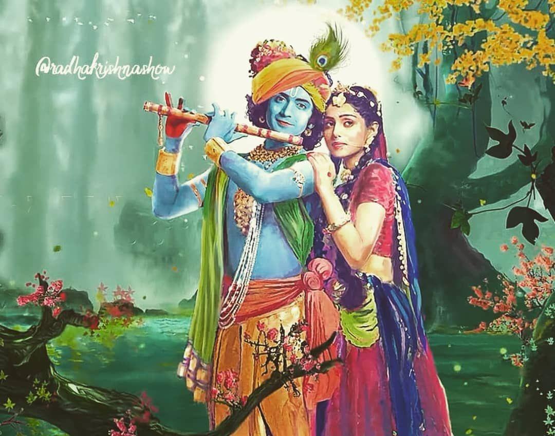 Pin By Govind Sahu On Krishna Krishna Radha Painting Radha Krishna Art Radha Krishna Pictures