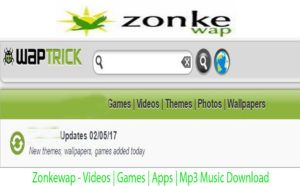 Zonkewap - Music Download | ALL JACK SPARROW - I LIKE THIS