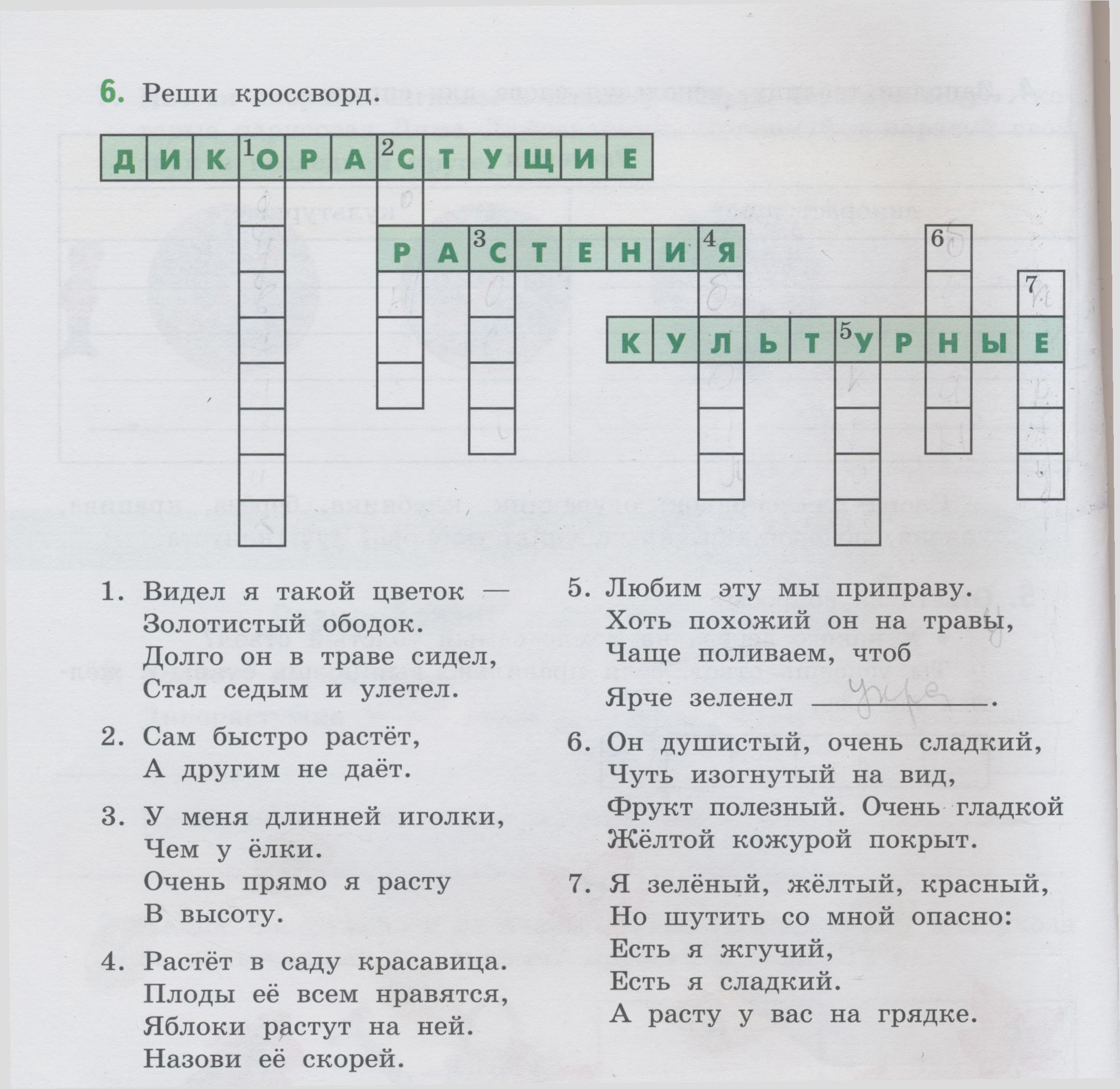 С.а.поперенко биология 7 класс