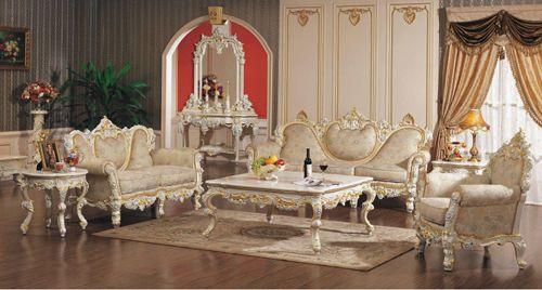 Salotto stile Barocco | Divani | Pinterest | Barocco, Salotto e Divani