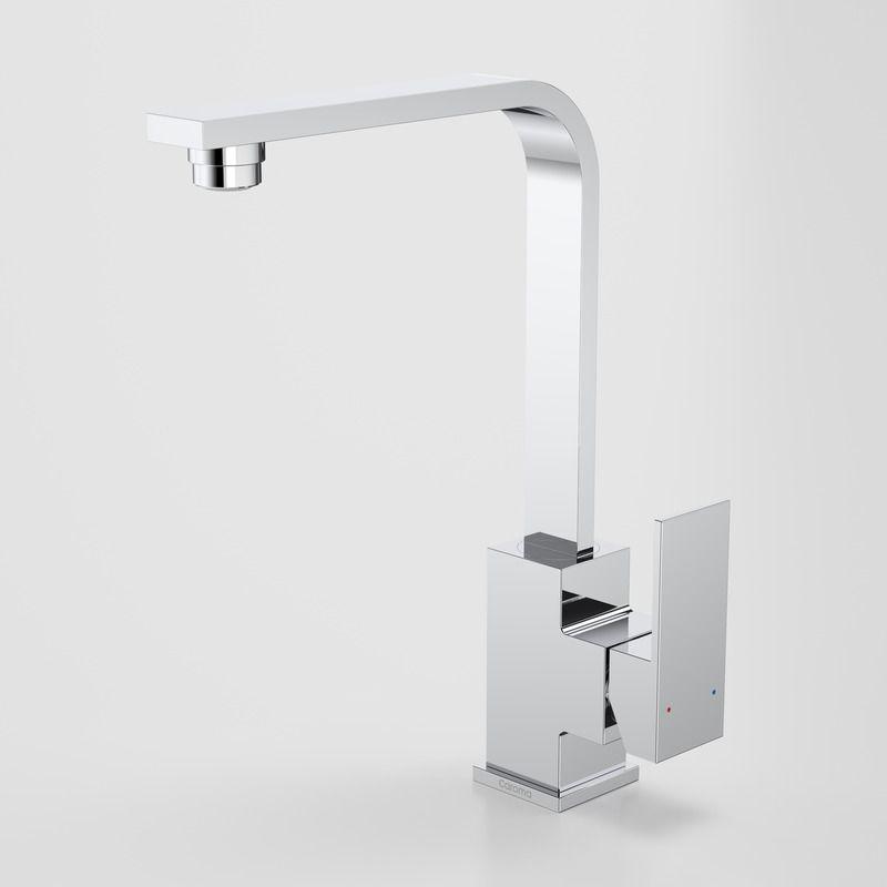 Quatro Solid Kitchen Sink Mixer http://www.caroma.com.au/bathrooms ...