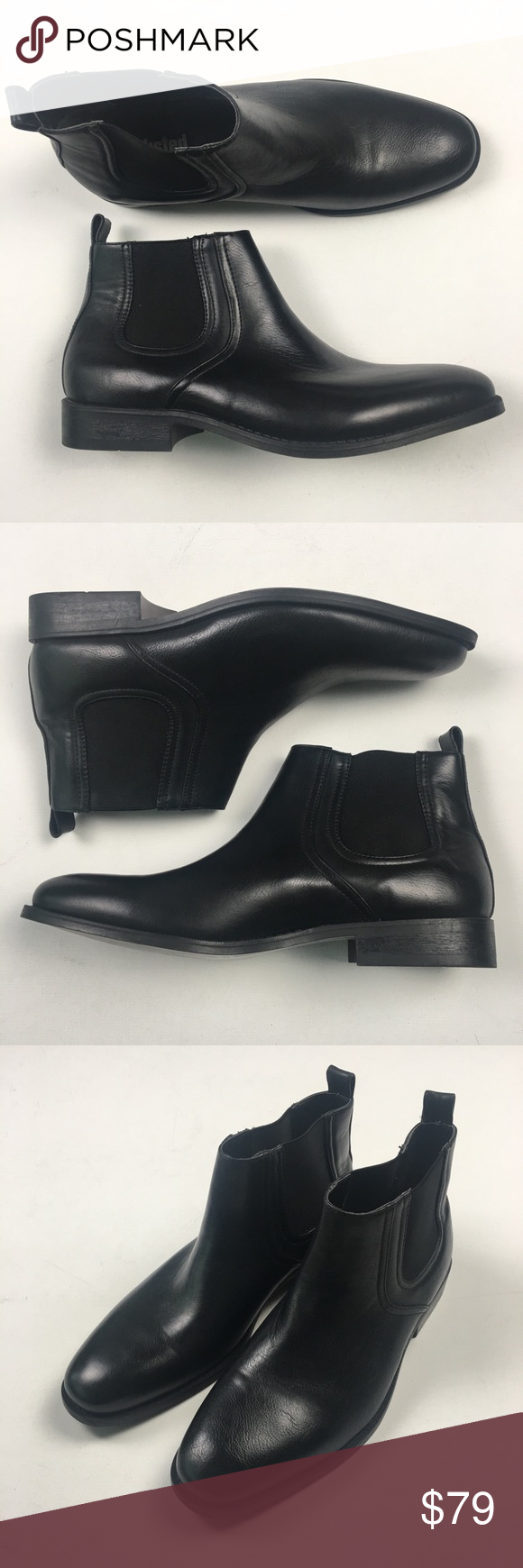 f81d312438e5 Kenneth Cole Chelsea Boot Sz 8M A65 Brand new. Kenneth Cole Shoes Boots