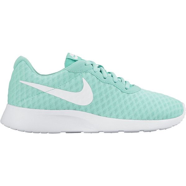 7dad2d75a Nike Tanjun SE Womens Running Shoes ( 65) ❤ liked on Polyvore featuring  shoes