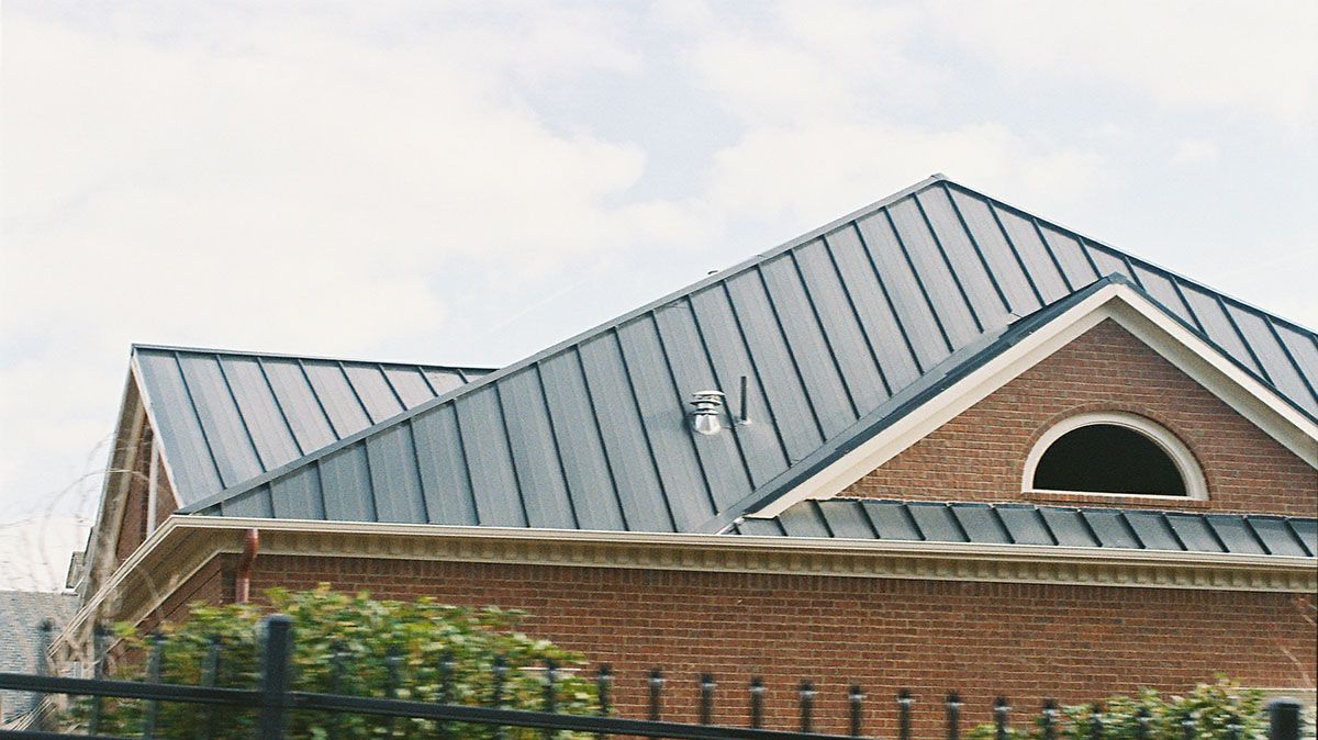 Products Semco Southeastern Metals Roof Design Metal Roof Aluminum Roof