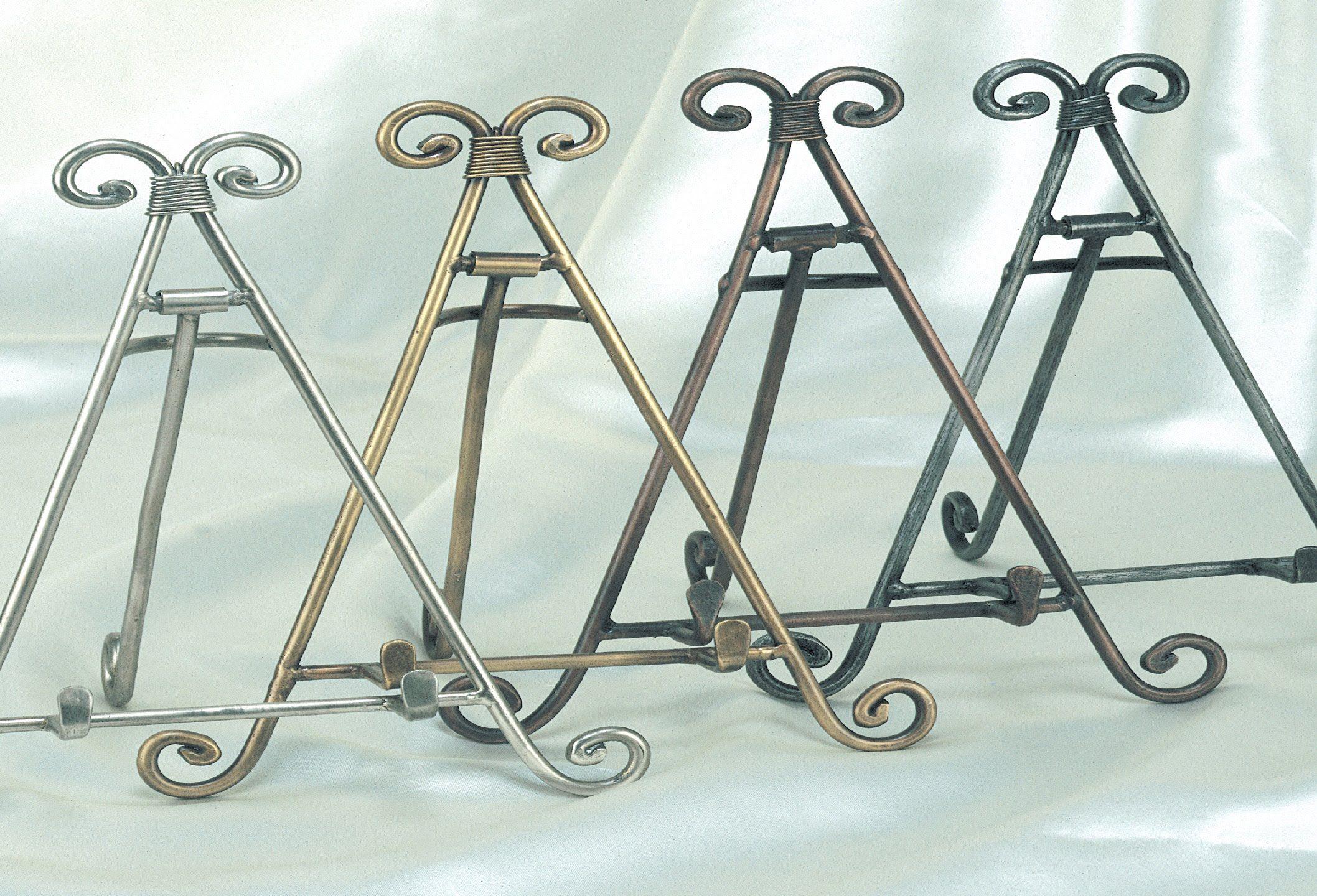 Amron Display Easels Display Easels Metal Easel Large Painting