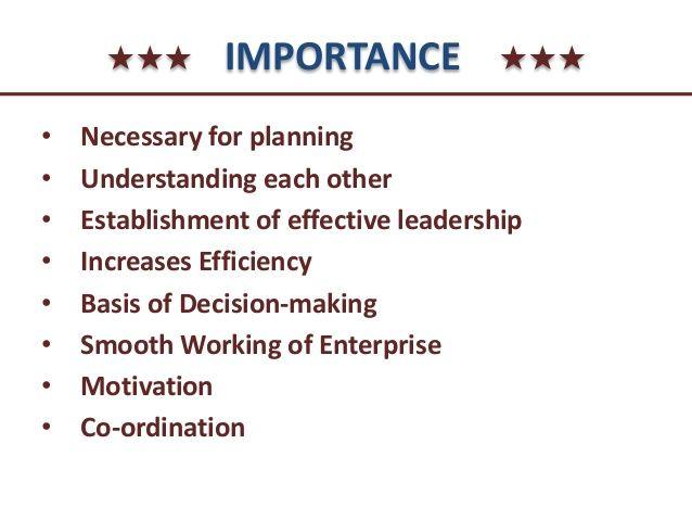 Barriers To Communication Communication Skills Effective Leadership Communication