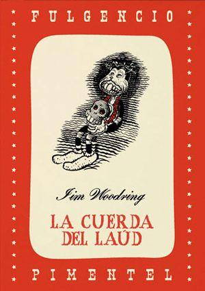 La cuerda del laud (Jim Woodring) | ACDCómic, Asociación de Críticos y Divulgadores de Cómic de España