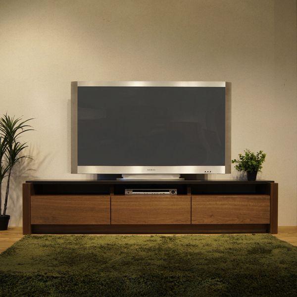 gk 幅 200cm テレビ台 2m tv台 日本製 木製 使用 tvボード ウォールナット テレビボード 送料無料 送料込み 完成品 テレビラック楽天 シンプル 北欧 完成品 ローボード tvボード リビングボード 楽天市場 リビング リビングボード 北欧家具