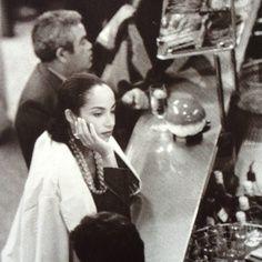 Sade, May 1998