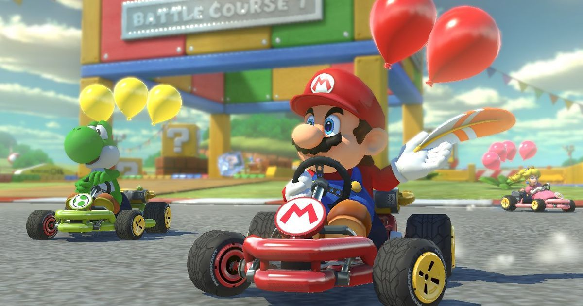 Mario Kart Themed Hot Wheels Are Driving Their Way Into Our Hearts Mario Kart Mario Kart 8 Mario