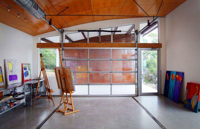 Home Studio Design Ideas Art Studio At Home Garage Studio