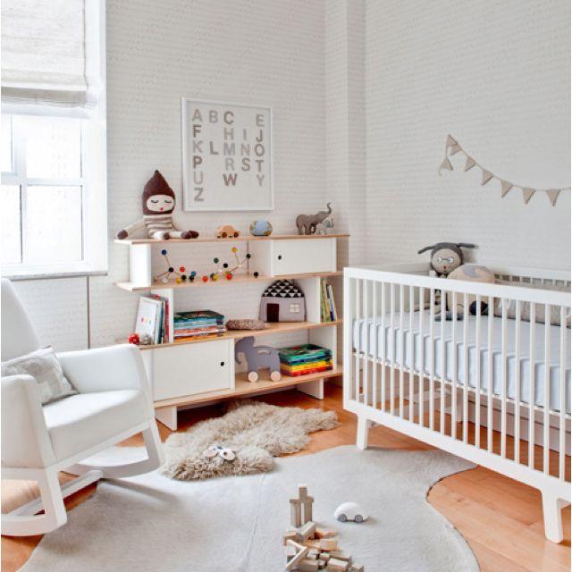 sneak peek: gabriel\'s nursery ++ via @design*sponge | Children\'s ...