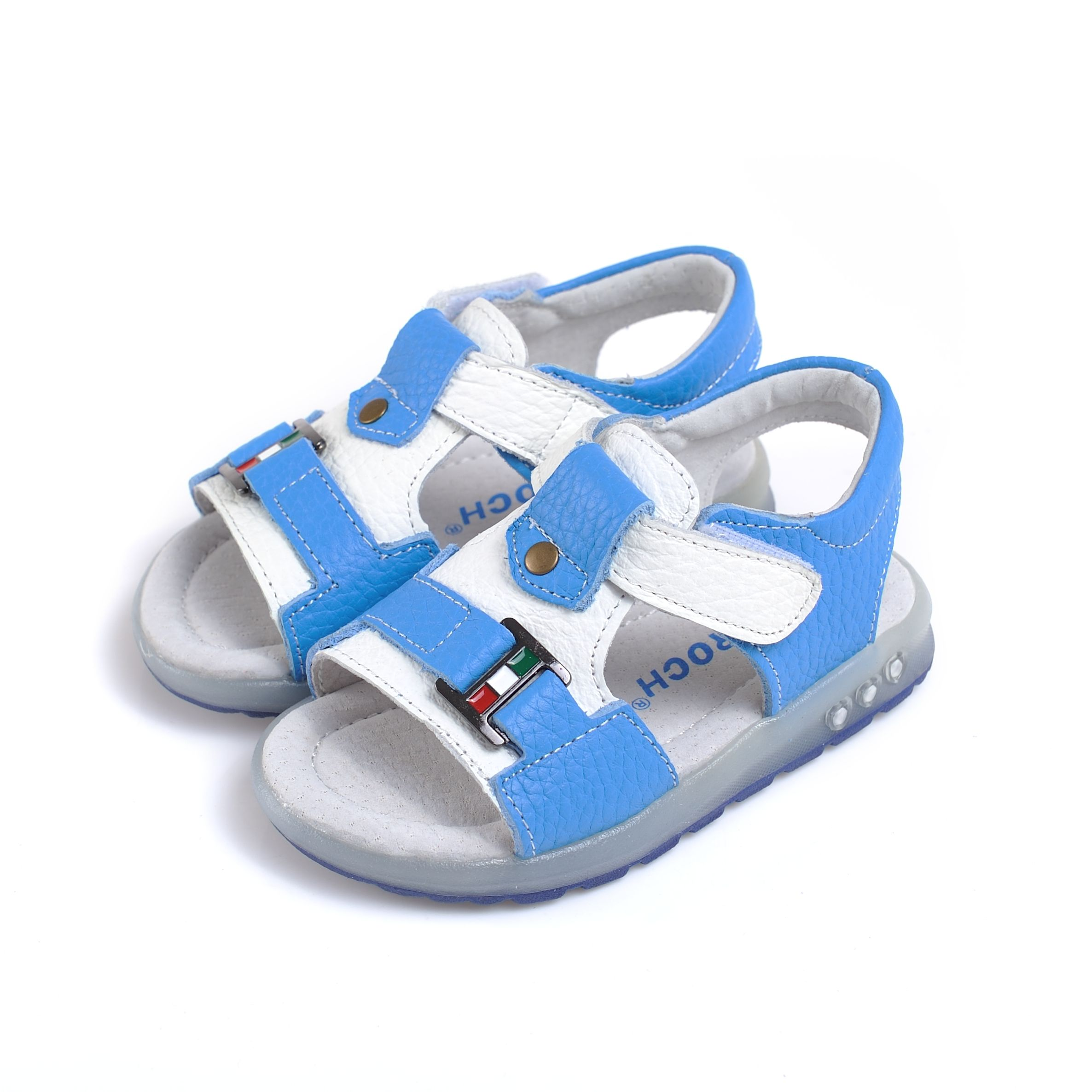 Caroch Sandals - new design!