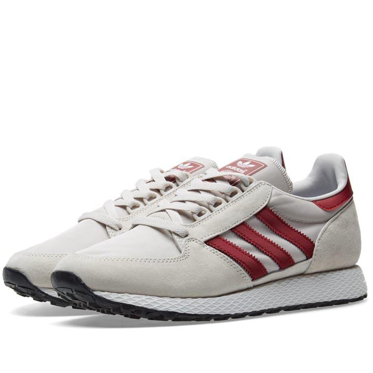 Adidas Forest Grove Chalk Pearl f4c1bf393