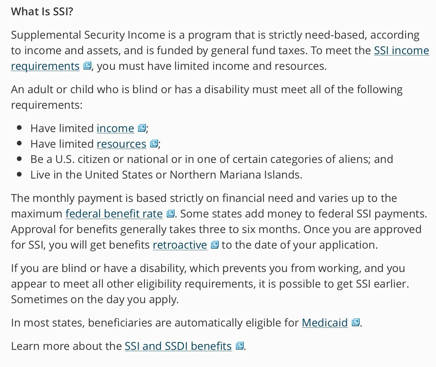 Disabilityinsurance Insurance Hypogal Ssi Howtoapplyforssi