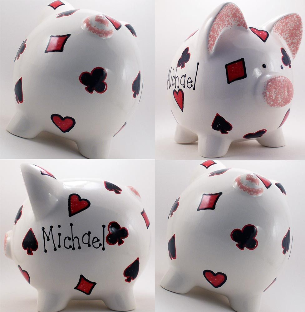 Cool piggy banks for adults unique piggy banks unique Decorative piggy banks for adults